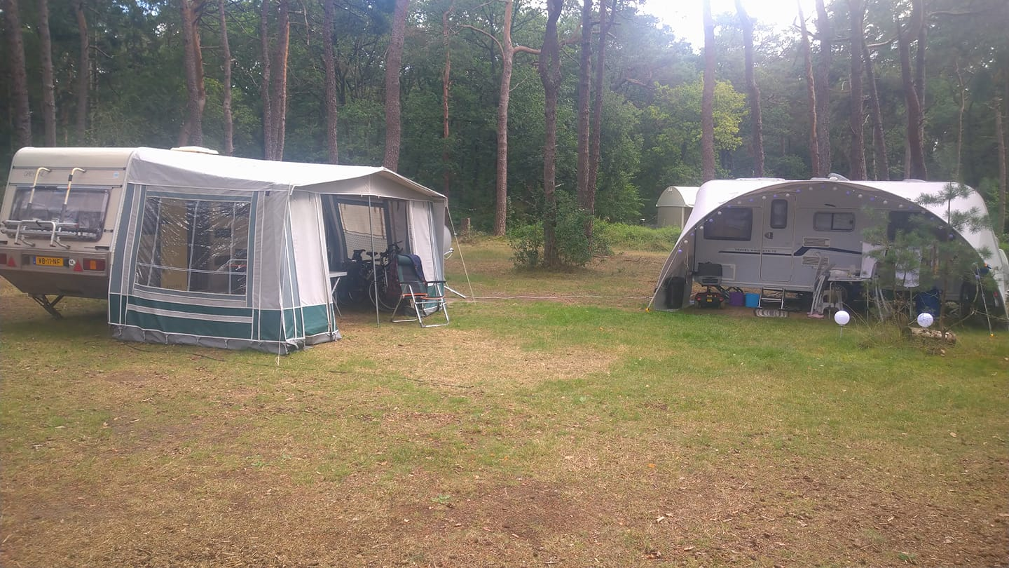 Camping Norg